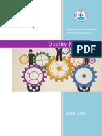 sfl - quality manual - 15 09 2018 8