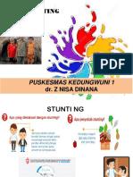 Paparan Stunting 2018.pptx