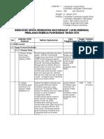 Isian PKP 2018 Format Baru