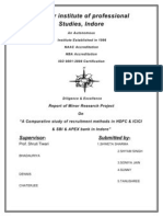 Total Final Report Shyam