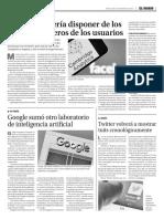 El Diario 20/09/18