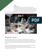 PENGERTIAN LITERASI.docx