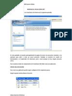 Microsoft Visual Basic 2008 Express Edition