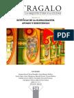 Revista Astragalo, 24 ESTÉTICAS DE LA GLOBALIZACIÓN. APOGEO Y RESISTENCIAS.