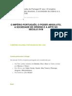 História e Geografia de Portugal 6º ano.docx