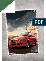 Indica v2 Leaflet