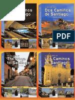 Catalogo Caminos Santiago 12 -15