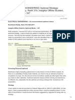 ELECTRICAL ENGINEERING Optional Strategy.pdf
