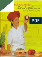 Las tentaciones de Eva Arguiñano - Nuestros postres caseros.pdf