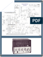 The Eddystone EB-35 Mk III  Full Schematic