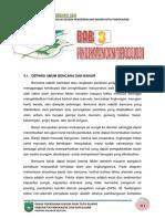 03 Bab 3 Pendekatan Dan Metodologi (SID Pengendalian Banjir)