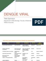 Dengue Viral 2 TD 1718
