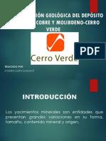 Yacimiento Cerro Verde