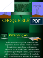 161040807 Choque Eletrico Ppt
