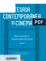 Teoria Contemporanea Do Cinema - Vol 02 [Fernao Ramos]
