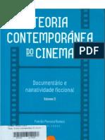 Teoria Contemporanea Do Cinema - Vol 02 [Fernao Ramos]