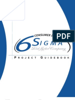 6-Sigma Gdbk 2000