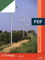 05-VALMONT Distribution Poles