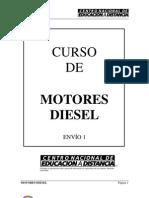 Curso de Motores Diesel 1