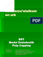 Bst Capping