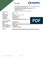 PDS ZINC PRIMER 16490 es-ES - Hoja Técnica
