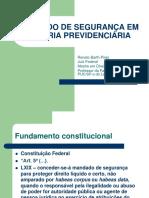 Mandado de Segurança Previdenciário.pdf