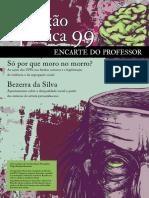 Bezerra Da Silva Voz e Produto Do Morro
