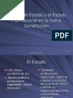 Proyecto de Desarrollo de Promocion Empresarial