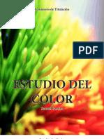 Estudio Del Color