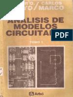 Analisis de Modelos Circuitales I - Pueyo Marco