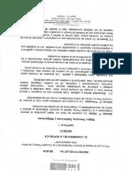 Proyecto 134-Regulación Consulta Previa