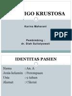 Guideline Asma PDPI 2003
