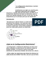 CONFIGURACION ELECTRONICA.doc
