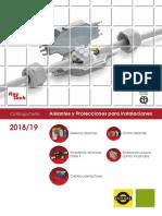 201809 Raytech Catálogo Tarifa 2018-19 007670b2