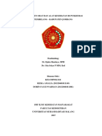 Abortion Guidelines and Protocol English