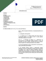 Resumo-Direito Empresarial-Aulas 31 e 32-Falencia-Elisabete Vido