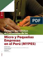 FACTORES QUE LIMITAN LA EVOLUCION DE LAS MYPE.pdf