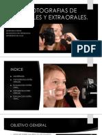 Analsis Fotografias de Intraorales y Extraorales Respiracion y Deglucion Enviar