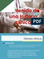 Expediente Clinico