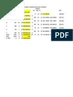 plantilla para calcular coordenadas de angulos internos