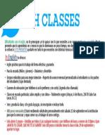 Classes example