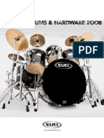 2008-Mapex USA Catalog
