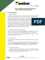 Ficha Exame Médico Desportivo