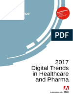 54658.en.exp.Report.econsultancy 2017 Digital Trends in Healthcare Pharma