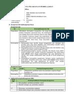3.1 RPP Materi Dan Perubahannya SMK TEKNOLOGI DAN REKAYASA