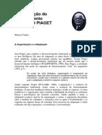 A construção do conhecimento segundo Piaget.docx