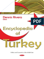 Encyclopedia of Turkey