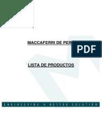 listaderoductosMACCAFERRI.pdf