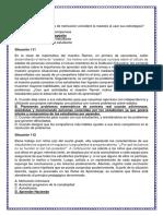 Constitución Examen