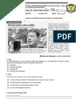 avaliação língua portuguesa 3 bim.docx